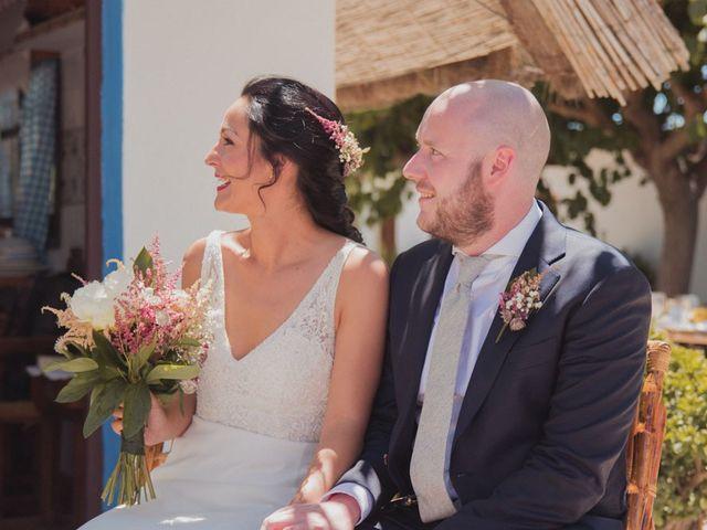 La boda de Simon y Veronica en Valencia, Valencia 20