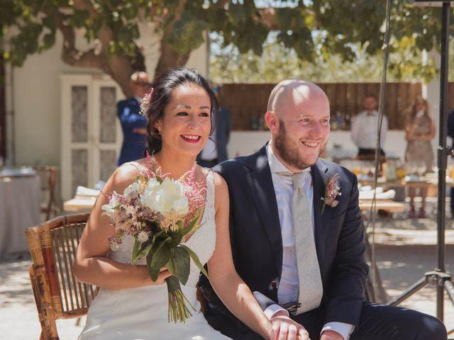 La boda de Simon y Veronica en Valencia, Valencia 22