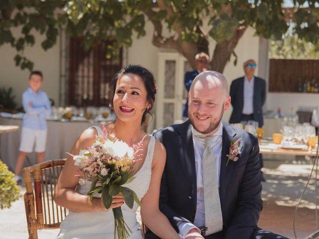 La boda de Simon y Veronica en Valencia, Valencia 23