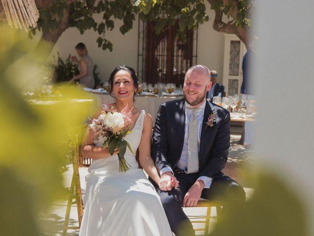 La boda de Simon y Veronica en Valencia, Valencia 27