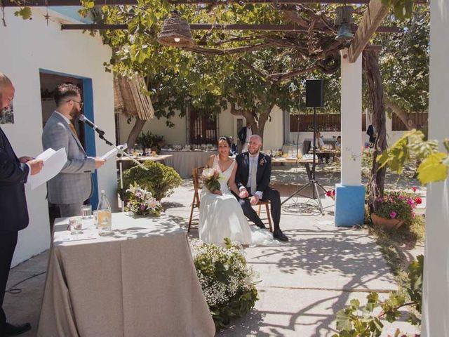 La boda de Simon y Veronica en Valencia, Valencia 31