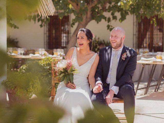 La boda de Simon y Veronica en Valencia, Valencia 32