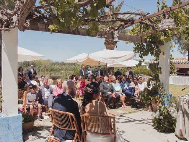 La boda de Simon y Veronica en Valencia, Valencia 33