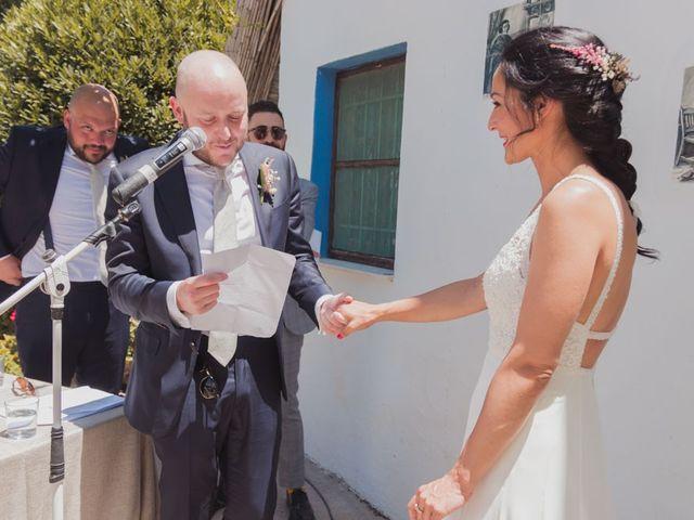 La boda de Simon y Veronica en Valencia, Valencia 36