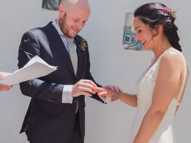 La boda de Simon y Veronica en Valencia, Valencia 42