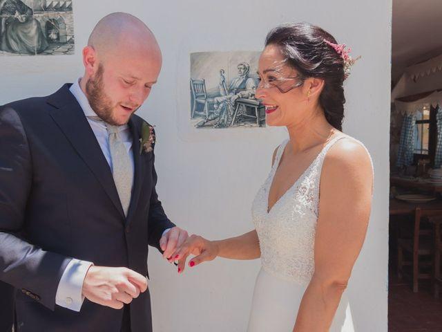 La boda de Simon y Veronica en Valencia, Valencia 43