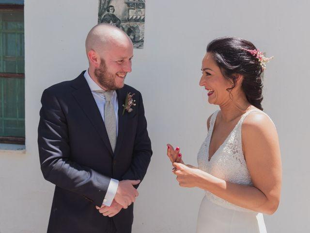 La boda de Simon y Veronica en Valencia, Valencia 47