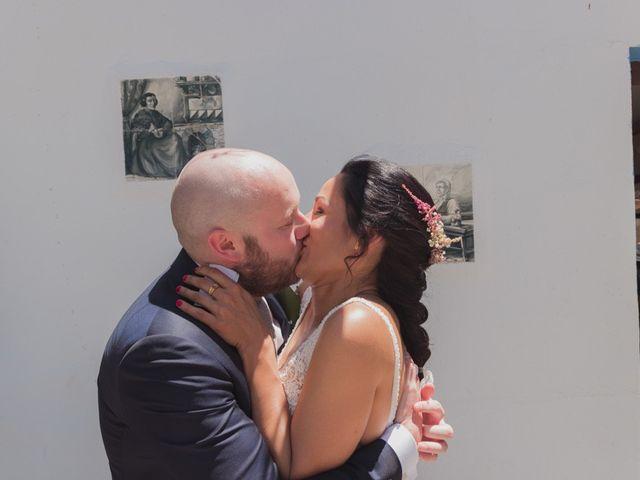 La boda de Simon y Veronica en Valencia, Valencia 48