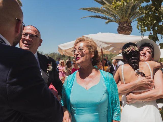 La boda de Simon y Veronica en Valencia, Valencia 49