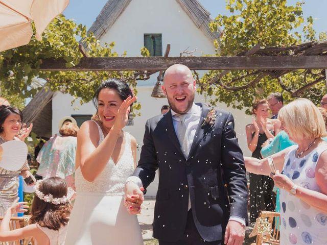 La boda de Simon y Veronica en Valencia, Valencia 50
