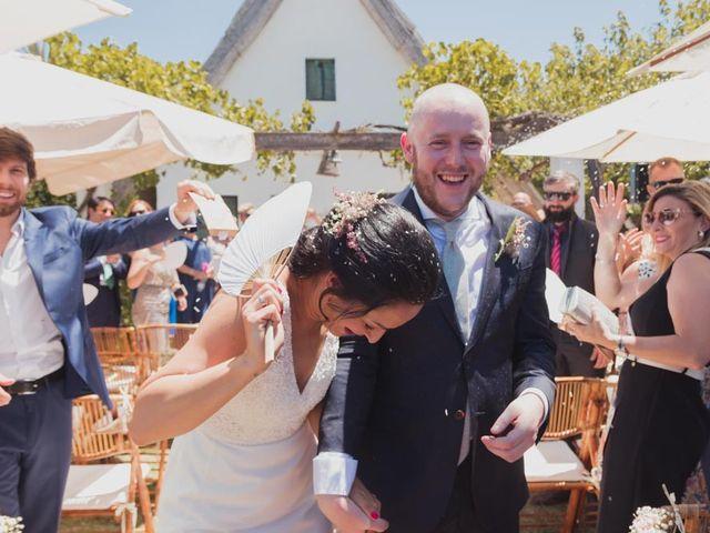 La boda de Simon y Veronica en Valencia, Valencia 51