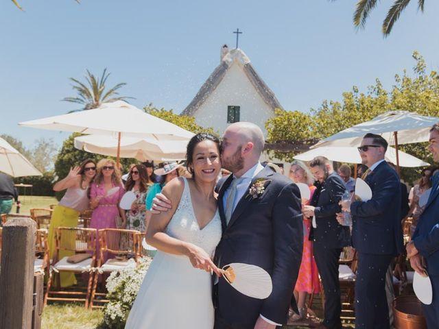 La boda de Simon y Veronica en Valencia, Valencia 52