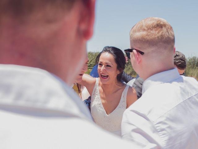 La boda de Simon y Veronica en Valencia, Valencia 55