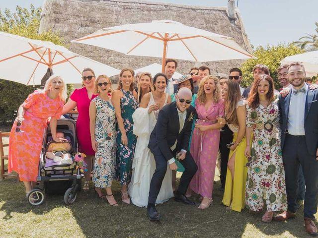La boda de Simon y Veronica en Valencia, Valencia 60