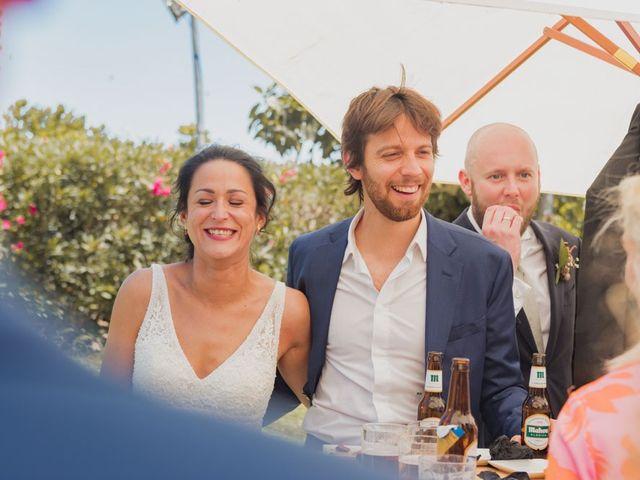 La boda de Simon y Veronica en Valencia, Valencia 63