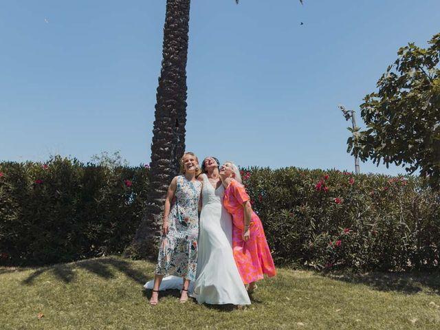 La boda de Simon y Veronica en Valencia, Valencia 65