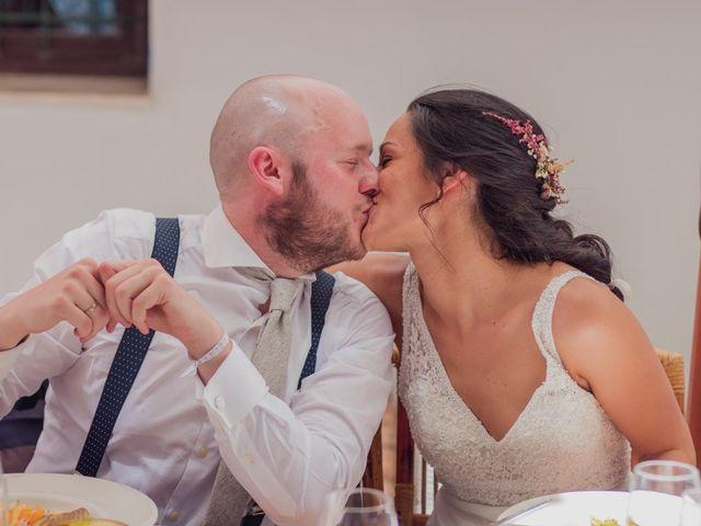 La boda de Simon y Veronica en Valencia, Valencia 69