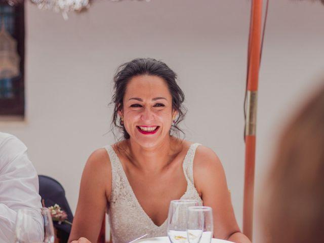 La boda de Simon y Veronica en Valencia, Valencia 70