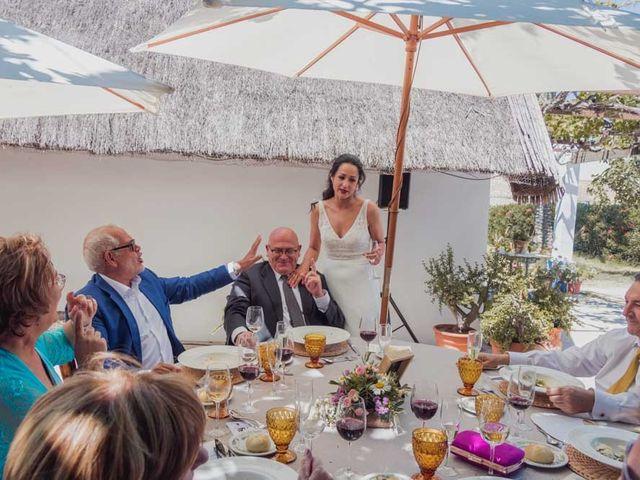 La boda de Simon y Veronica en Valencia, Valencia 71
