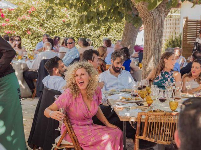La boda de Simon y Veronica en Valencia, Valencia 75