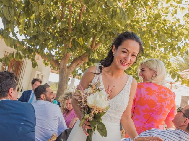 La boda de Simon y Veronica en Valencia, Valencia 76