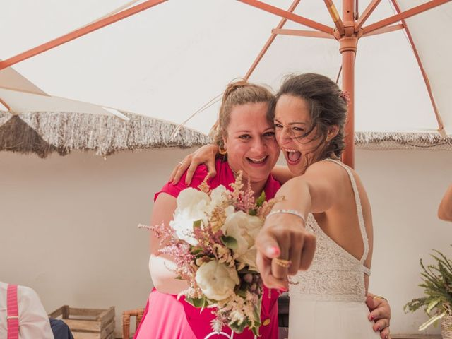 La boda de Simon y Veronica en Valencia, Valencia 77