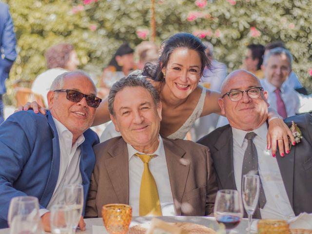 La boda de Simon y Veronica en Valencia, Valencia 79