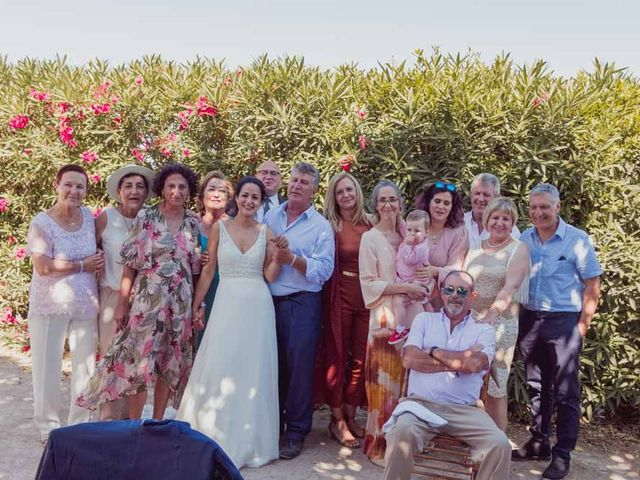 La boda de Simon y Veronica en Valencia, Valencia 80