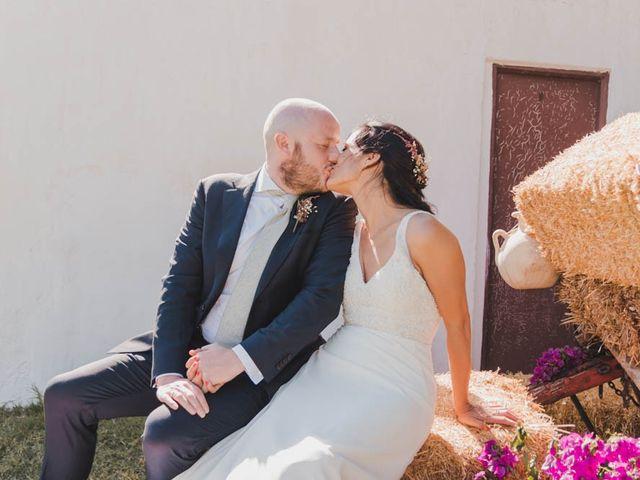 La boda de Simon y Veronica en Valencia, Valencia 83