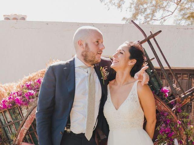 La boda de Simon y Veronica en Valencia, Valencia 85