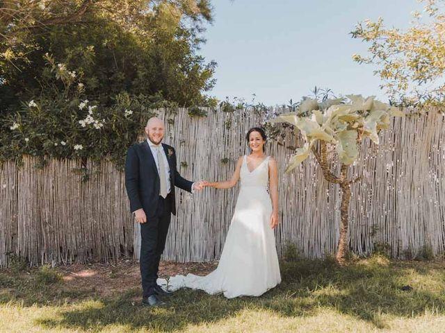 La boda de Simon y Veronica en Valencia, Valencia 86