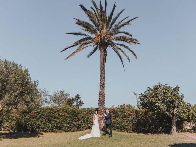 La boda de Simon y Veronica en Valencia, Valencia 88