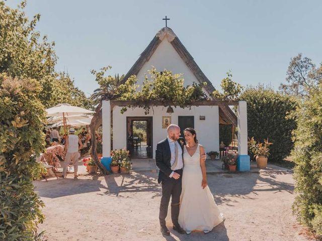 La boda de Simon y Veronica en Valencia, Valencia 2