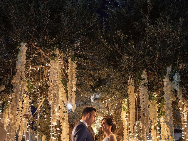 La boda de Ángel y Maria Dolores en El Raal, Murcia 2