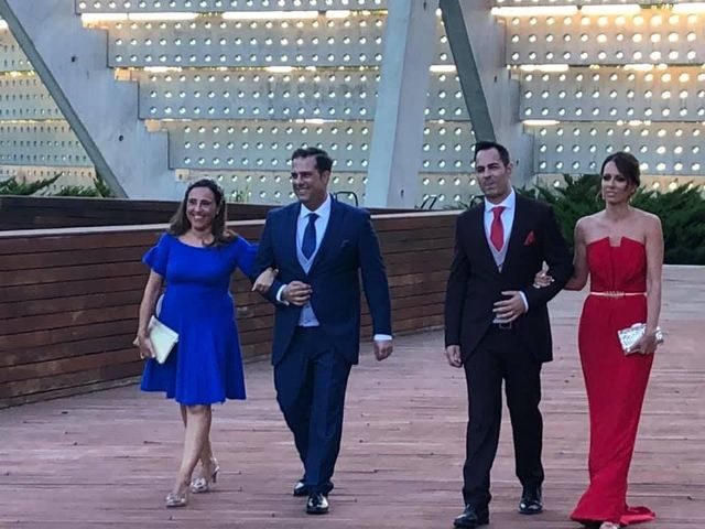 La boda de JORGE  y Jorge en Zaragoza, Zaragoza 2