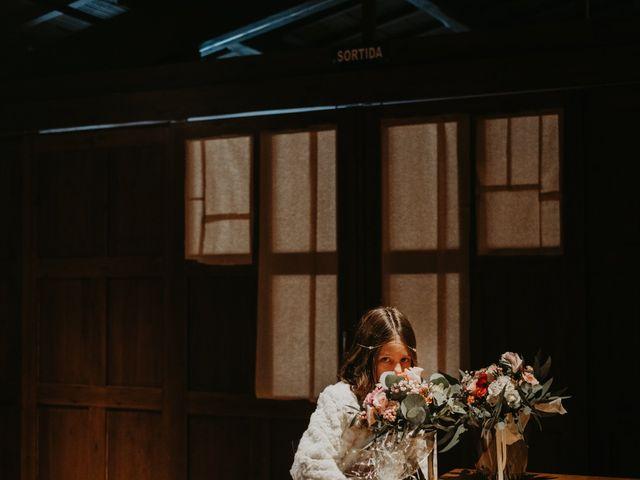 La boda de David y Alícia en Avinyo, Barcelona 6