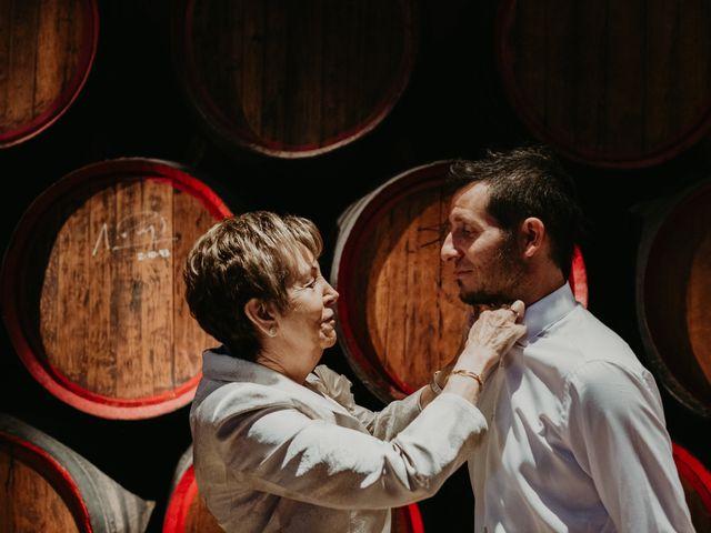 La boda de David y Alícia en Avinyo, Barcelona 14