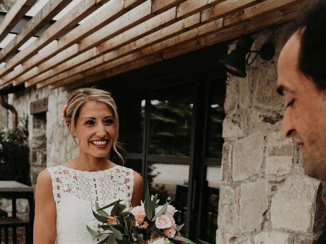 La boda de David y Alícia en Avinyo, Barcelona 28