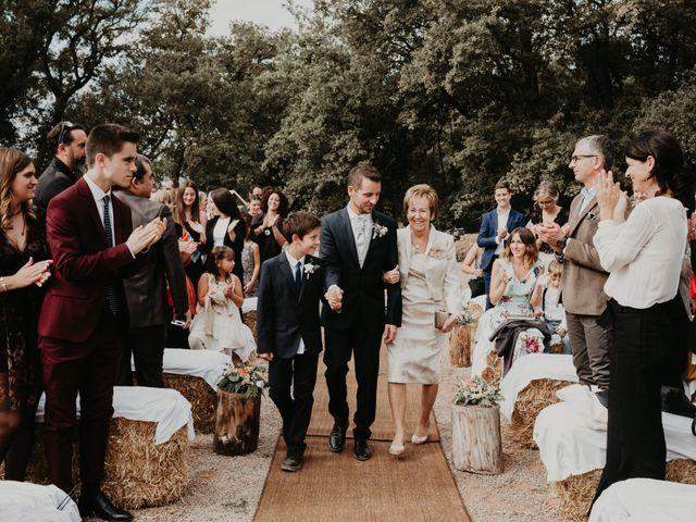 La boda de David y Alícia en Avinyo, Barcelona 29