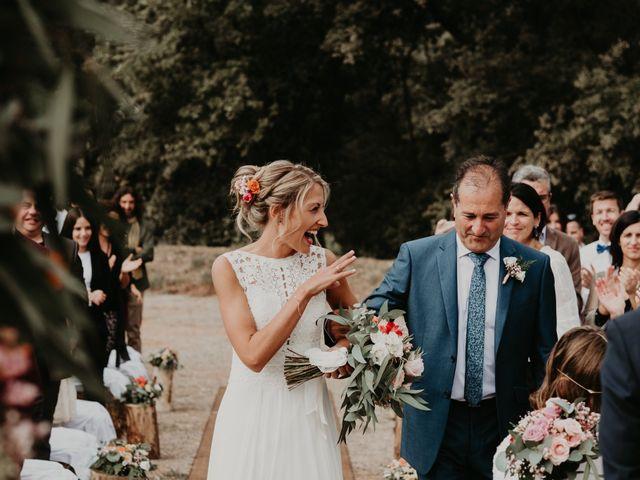 La boda de David y Alícia en Avinyo, Barcelona 30