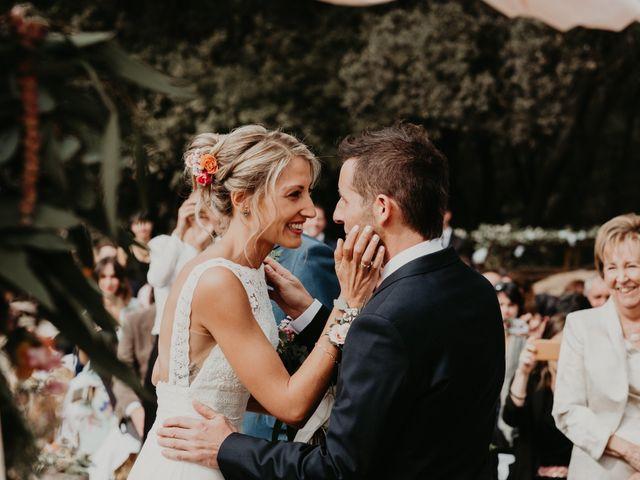 La boda de David y Alícia en Avinyo, Barcelona 31