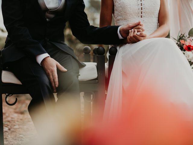 La boda de David y Alícia en Avinyo, Barcelona 36