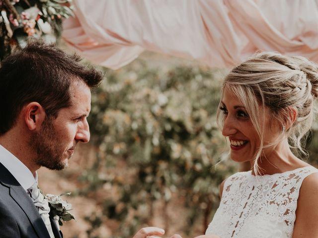 La boda de David y Alícia en Avinyo, Barcelona 38