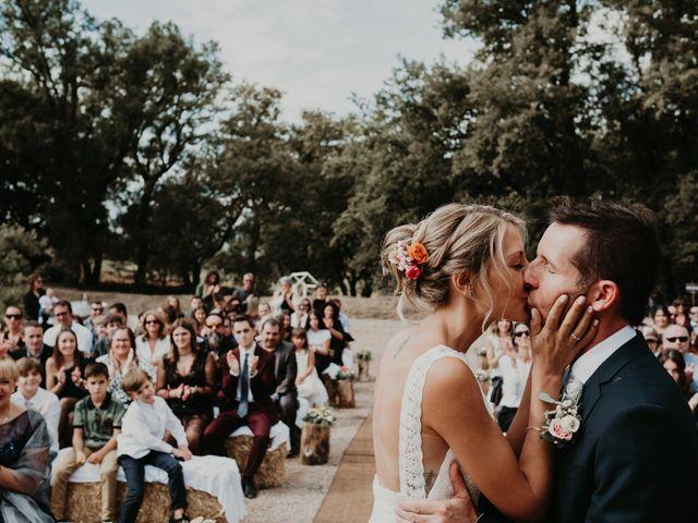 La boda de David y Alícia en Avinyo, Barcelona 39