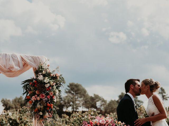 La boda de David y Alícia en Avinyo, Barcelona 40