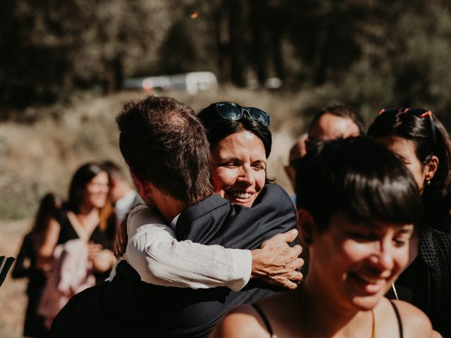 La boda de David y Alícia en Avinyo, Barcelona 43