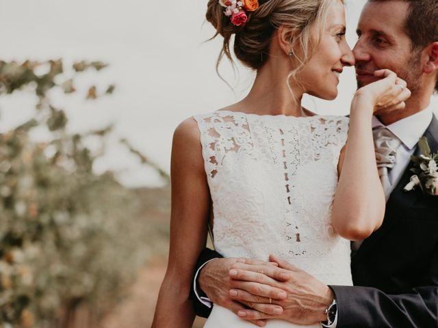 La boda de David y Alícia en Avinyo, Barcelona 47
