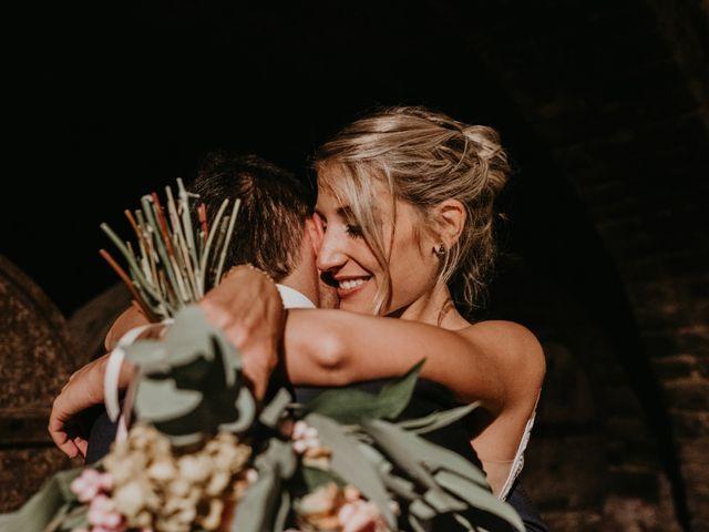 La boda de David y Alícia en Avinyo, Barcelona 49