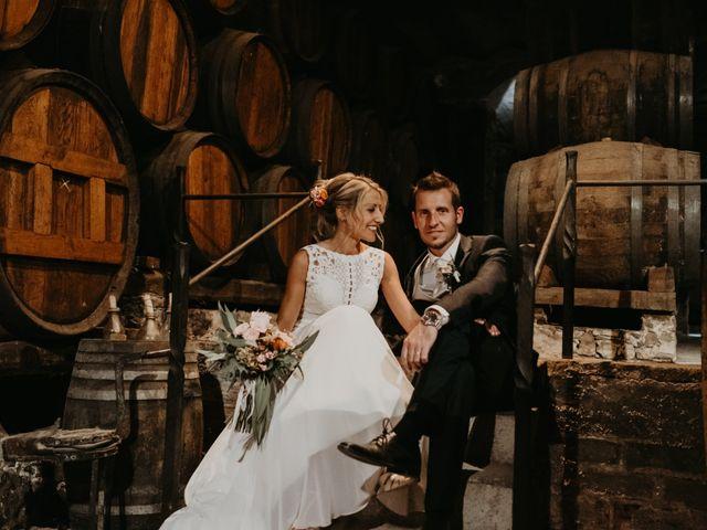 La boda de David y Alícia en Avinyo, Barcelona 50