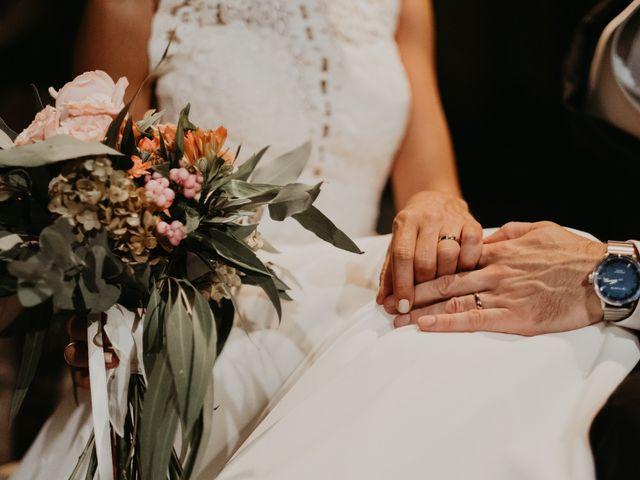 La boda de David y Alícia en Avinyo, Barcelona 51